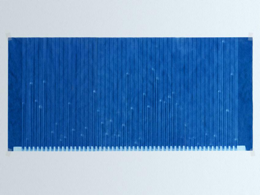 Collecter la pluie 1 —Alexandre d'Orsetti