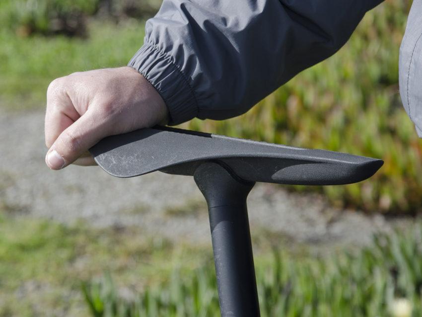 Sculpteo bike —Alexandre d'Orsetti